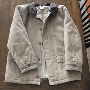 Gymboree boys coat